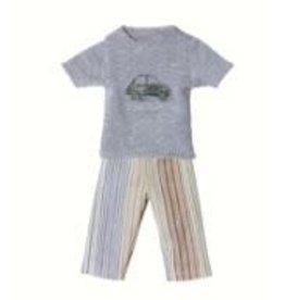 MAILEG Ginger Brother Size 1 Pajama Set