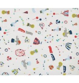 PEHR Crib Sheets - Big Top