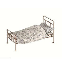 MAILEG Gold Vintage Bed (Mini)