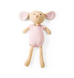 HAZEL VILLAGE Annicke Mouse in Amaethyst Sparkle Outfit