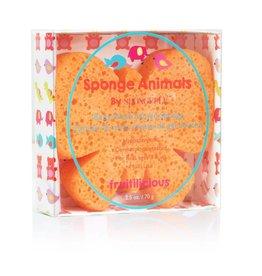 Butterfly Body Wash Infused Sponge