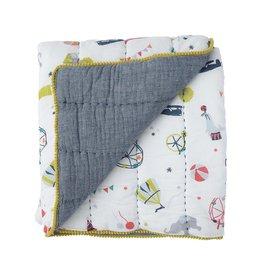 PEHR Quilted Blanket - Big Top