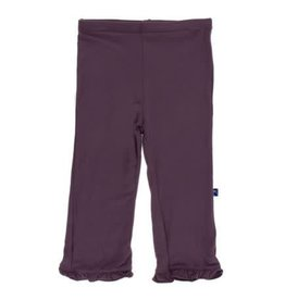 KICKEE PANTS Ruffled Pant - Fig