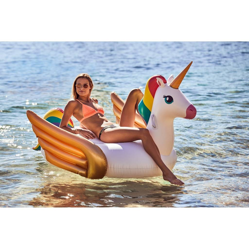 Luxe Float - Unicorn