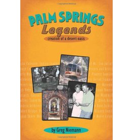 Palm Springs Legends
