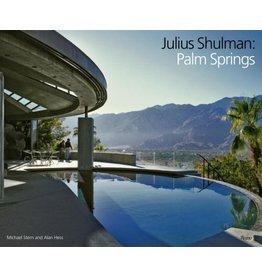 Rizzoli Julius Shulman Palm Springs