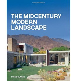 gibb smith The MidCentury Modern Landscape