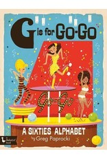 G Is For Go-Go