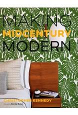 gibb smith Making Midcentury Modern