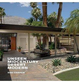 gibb smith Unseen Midcentury Desert Modern