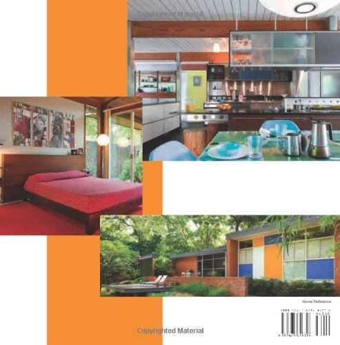 Atomic Ranch Midcentury Interiors