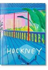 David Hockney: A Bigger Book (Sumo Edition)