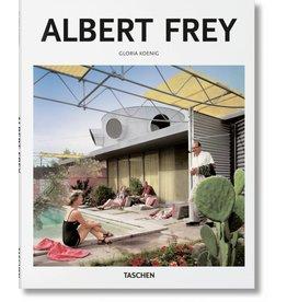 Albert Frey