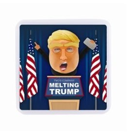 The Original Melting Trump