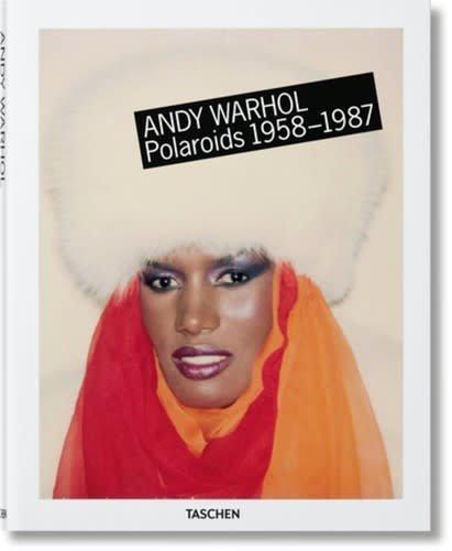 Andy Warhol: Polaroids - Richard B. Woodward
