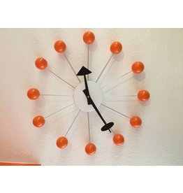"Custom Ball Clock-16"" Diameter"