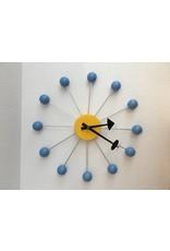 """Custom Ball Clock-16"""" Diameter"""