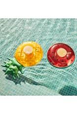 Inflatable Drink Holder- Fruit Salad Set Of 2