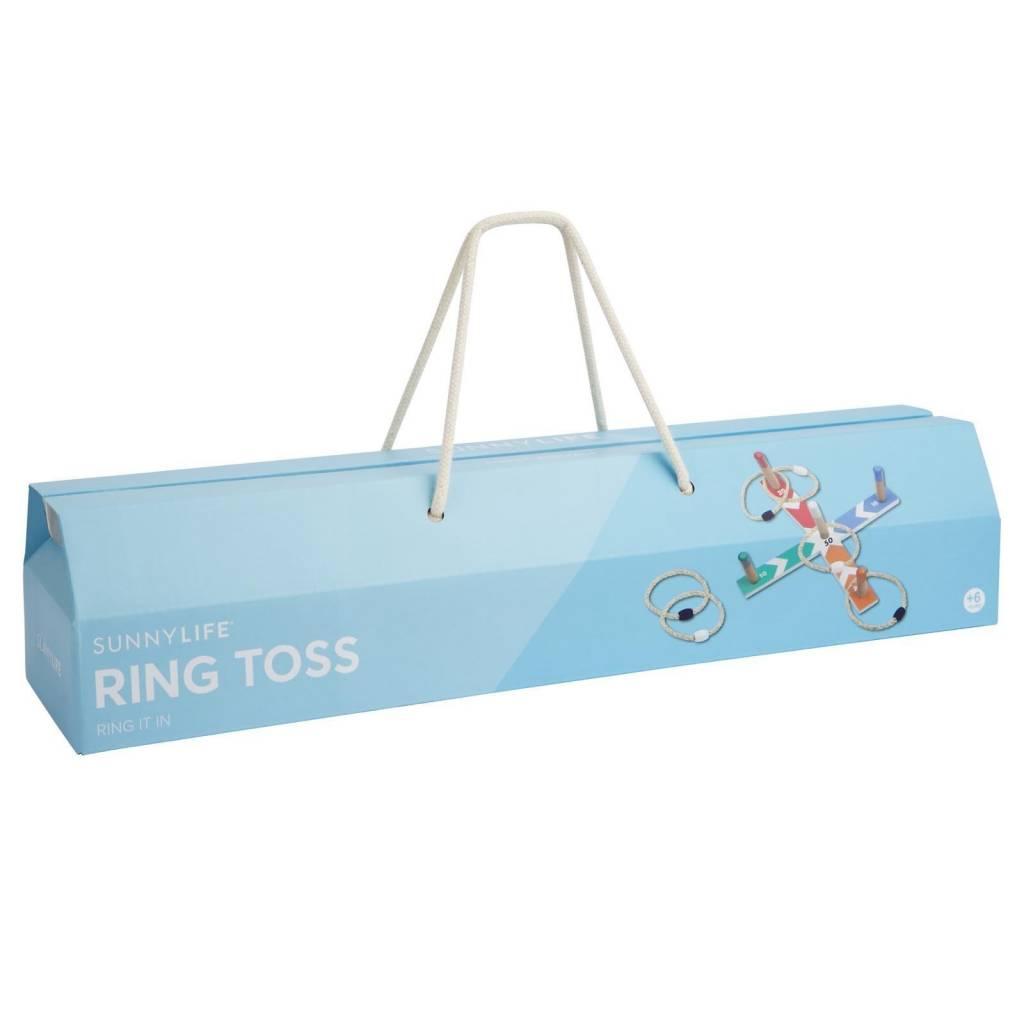 Ring Toss Catalina