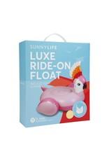 Ride-On Float Cockatoo