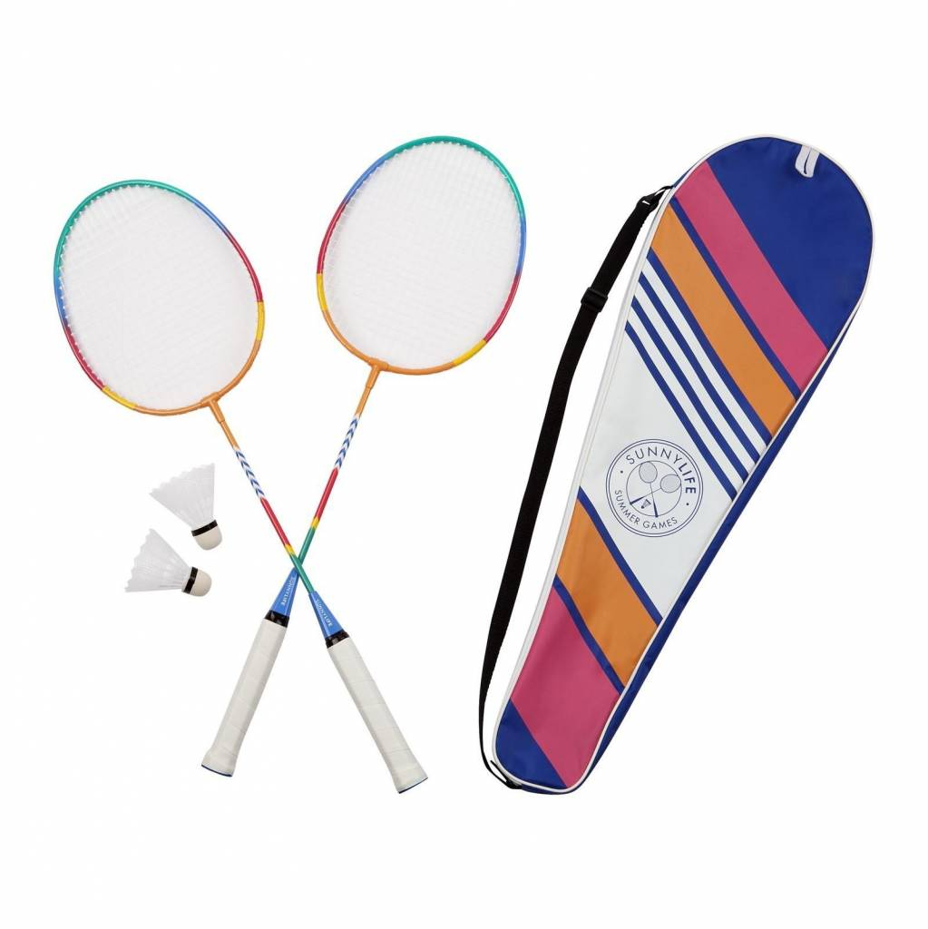 Badminton Set Catalina