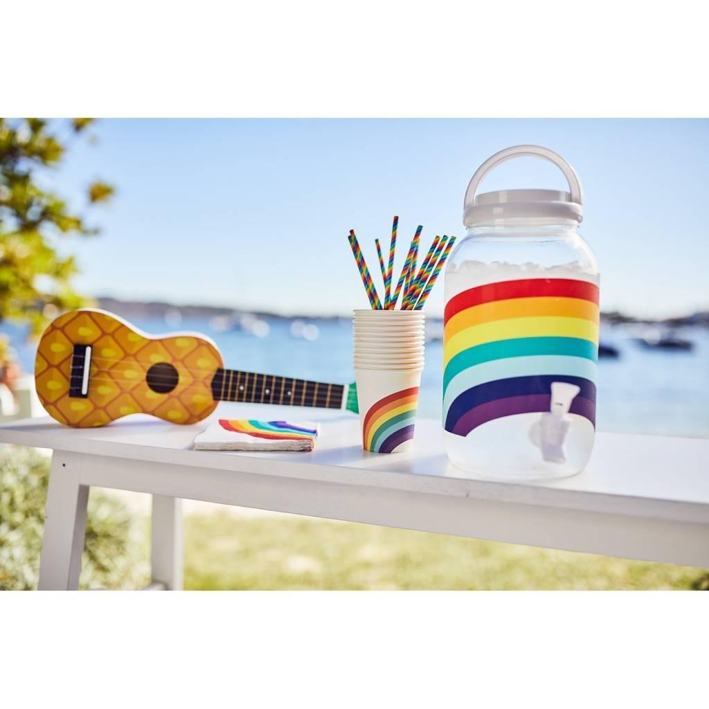 Drink Dispenser Kit Rainbow