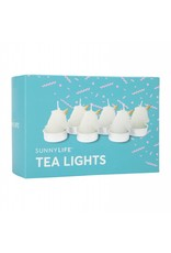 Unicorn Tea Lights (Set Of 6)
