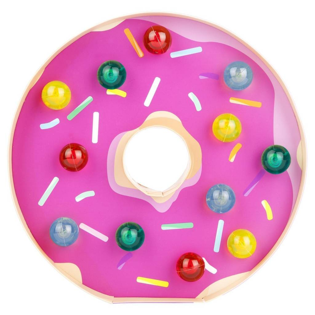 Donut Marquee Light