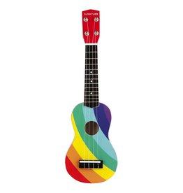 Ukulele Rainbow