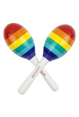 Maracas Rainbow (Set Of 2)