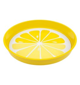 Drinks Tray Lemon