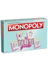 Monopoly: Golden Girls