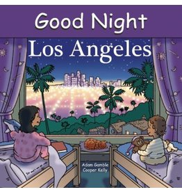 Good Night Los Angeles