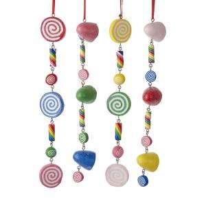 Candy String Ornament