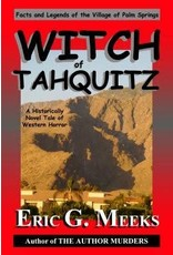 Witch Of Tahquitz