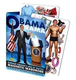 Obamarama Dress Up Set