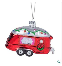 Noble Gems RV Glass Ornaments