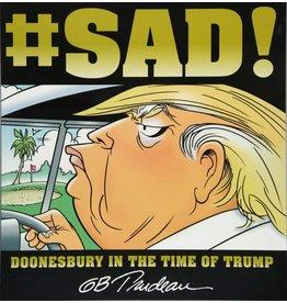 Sad! Doonesbury In The Time Of Trump
