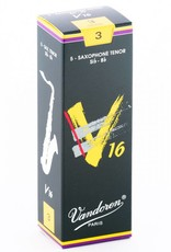 Vandoren V16 Tenor Saxophone Reeds