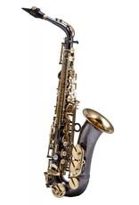 Keilwerth SX90R Black Nickel Alto Saxophone