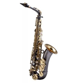 Keilwerth SX90R Black Nickel Alto Saxophone