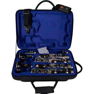 Protec PRO PAC Double Bb and A Clarinet Case