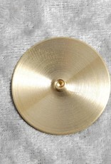 TM Custom One Piece Brass Resonators for Saxophone