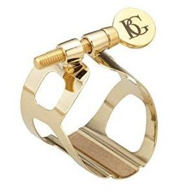 BG Tradition Baritone Saxophone Ligature