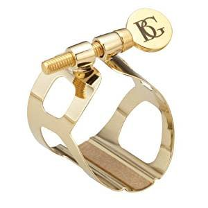 BG Tradition Soprano Saxophone Ligature