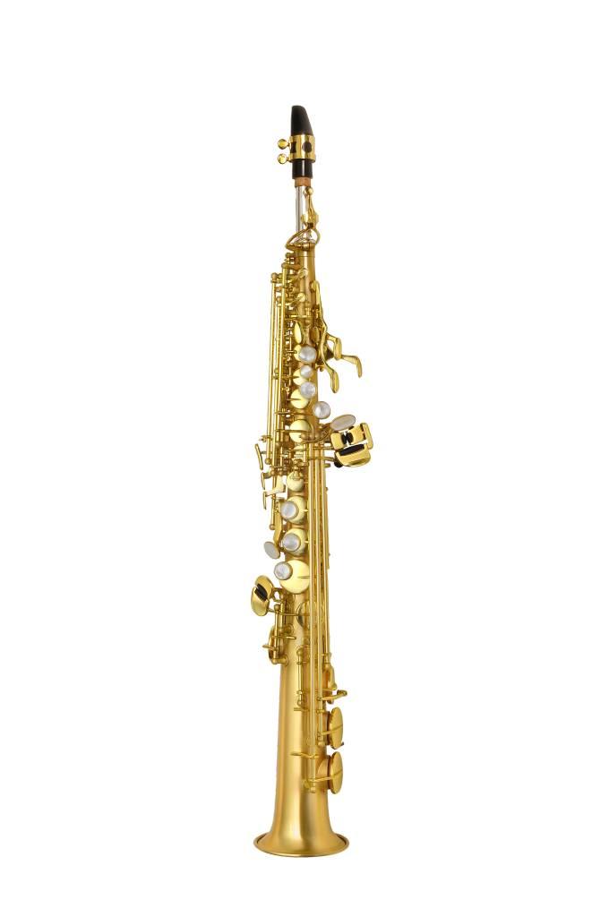 P. Mauriat Le Bravo Soprano Saxophone