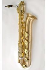 P. Mauriat Le Bravo Baritone Saxophone