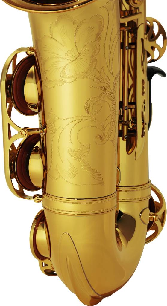 Yamaha 62III Alto Saxophone