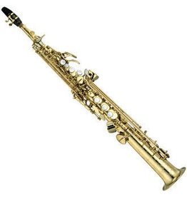 Yamaha 875 EX HG Soprano Saxophone