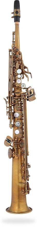 Eastman 52nd Street Soprano Saxophone